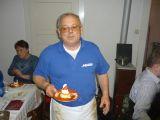 Šéfkuchař pan Karel Stuparin