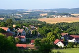 Řemíčov - východní pohled